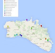 chambre d hote minorque une semaine sur l île de minorque dans les baléares