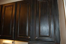 janet u0027s black caromal coloured oak cabinets u2026 fabulously finished