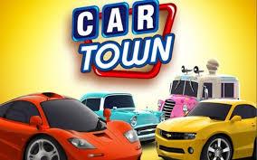 Car Town Hack Pink Slip