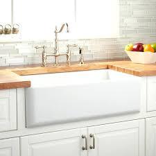 33 inch farmhouse kitchen sink 33 apron sink sinks cape x double basin farmhouse apron cape x