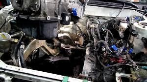 lexus v8 vvti overheating prizm corolla engine replacement youtube