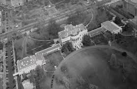 Oval Office White House Eyeballing The White House Panorama