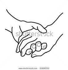 clipart couple holding hands u2013 101 clip art