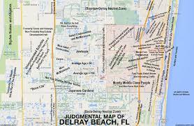 Vero Beach Florida Map Popular 208 List Del Ray Florida Map