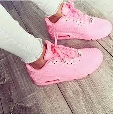 light pink nike air max shoes pink nike urban urban pastel pink light light pink baby