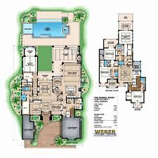 house plans waterfront 55 best of luxury waterfront home plans house floor plans