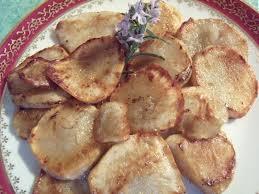 topinambour recette cuisine purée de topinambours à la crème le sachet d épices