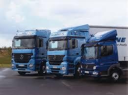 volvo edmonton trucks daimler chrysler press information