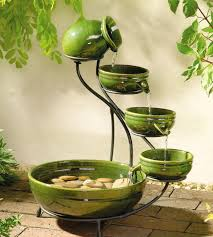 outdoor garden decor wall fountains best outdoor wall
