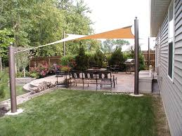 Sail Cover For Patio by Misc Residential