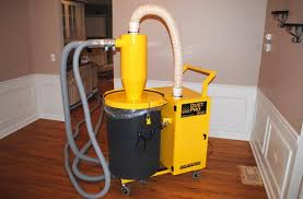 our dustless hardwood floor sanding equipment