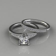 what are bridal set rings bridal sets archives puregemsjewels