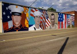 chattanooga pays tribute to the fallen five times free press
