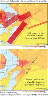 Moscow Gshap Regonal Center Contribution by Earthquake Hazard Mitigation Science And Policy Assessing How