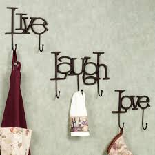 Live Laugh Love Home Decor by Decoration