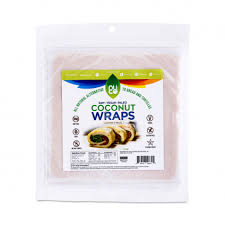 where to buy paleo wraps 5 pack organic coconut wraps by nuco thrive market