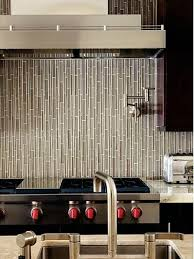 tile backsplashes for kitchens 27 ceramic tiles kitchen backsplashes that catch your eye digsdigs