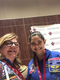 Louisiana how long to travel to mars images This 15 year old could be on her way to mars jpg