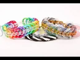 chain link bracelet patterns images Rainbow loom patterns bracelet patterns jpg