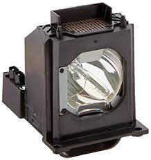 mitsubishi tv light bulb amazon com tv l for mitsubishi wd 60735 180 watt rptv