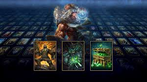 Smite Conquest Map Smite For Xbox One Review