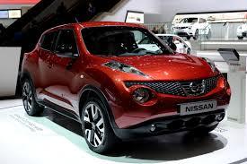 nissan juke red nissan juke 6 high resolution car wallpaper