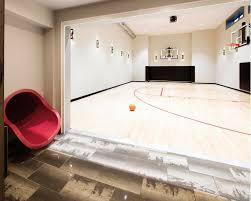 This Home Is Full Of So Much More Than Meets The Eye Consider - Home basketball court design