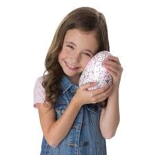 target shopping lady black friday hatchimals hatching egg bearakeet by spin master pink black target