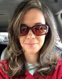 taming gray wiry hair how to maintain grey hair grey hair pinterest gray hair