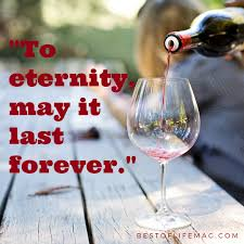 quotes about christmas drinking 10 best wine toast quotes to say cheers to the best of life