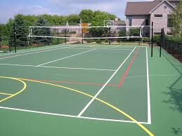 triyae com u003d build tennis court in backyard various design