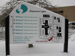 duquesne light company customer service transystems duquesne light woods run security gate