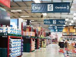 first look bunnings warehouse debuts in the uk store gallery