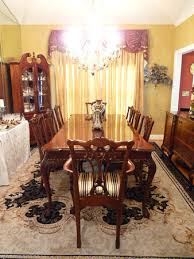 other fine estate sale dining room furniture intended other