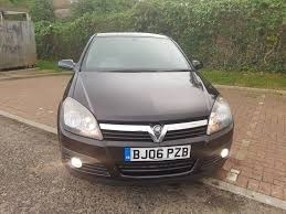 2006 vauxhall astra 1 7 cdti 16v sxi 5dr manual 07445775115 in