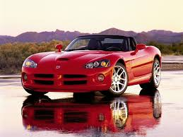 Dodge Viper 1990 - dodge viper history of model photo gallery and list of modifications