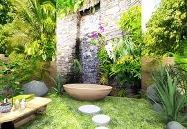 outdoor bathrooms ideas bathroom ideas beautiful outdoor bathroom design with beautiful