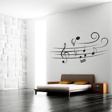 wallstickers folies musical notes wall stickers musical notes wall stickers