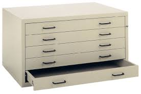Horizontal File Cabinet Classic Home Office With White Painted Mahogany Horizontal File