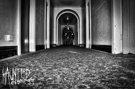 nurses home ghost hunt leicester towers asylum