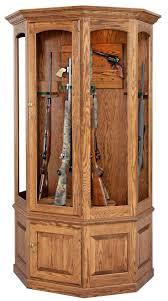 Amish Bathroom Vanities by 78 Best Gun Cabinet Images On Pinterest Gun Cabinets Gun Racks