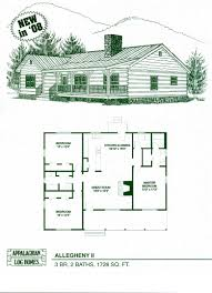 floor plans for cottages log home floor plans cabin kits appalachian homes amish house