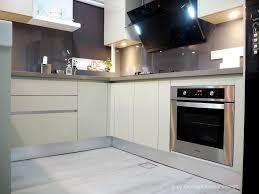 sleek modern kitchen inspiration through creative interior designs modern kitchen