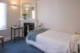 Single Bedroom Single Room Yorke Lodge Bed And Breakfast Canterbury Kent Uk