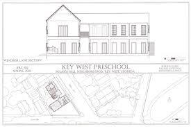 floor plan for preschool classroom design studio ii on behance