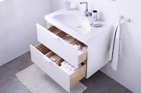 Cavalier Bathroom Furniture Bathroom Vanity Units Sinks Taps Cabinets Ikea With Regard To Sink