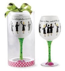 graduation wine glasses hire me scoop 24 graduation gift to a t
