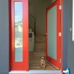 modern front doors best 25 modern front door ideas on pinterest