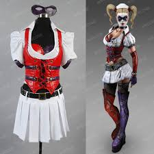 harley quinn halloween costume party city online buy wholesale harley quinn cosplay costume from china