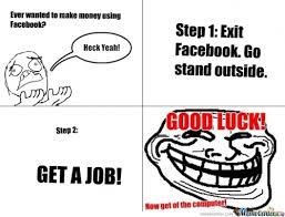 How To Make Facebook Memes - meme center leosatan likes page 756